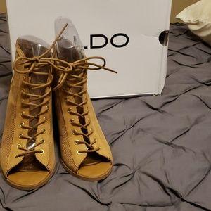 Aldo shoes...sz 10